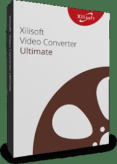 Xilisoft Video Converter Ultimate 7.8.0 Full Serial