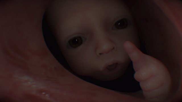 Trailer del Gameplay de Death Stranding