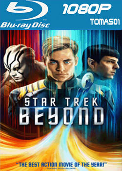 Star Trek: Sin límites (2016) BRRip 1080p