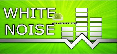 White Noise Apk for Android (paid)