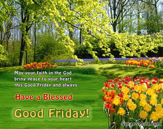 Good Friday Wishes: Best Good Friday Wishes For GF/BF Husband Wife Friends And Boss 2017
