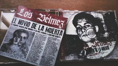 Los Bélmez El novio de la muerta promo