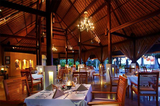 Tempat Makan Romantis di Bali yaitu Ma Joly