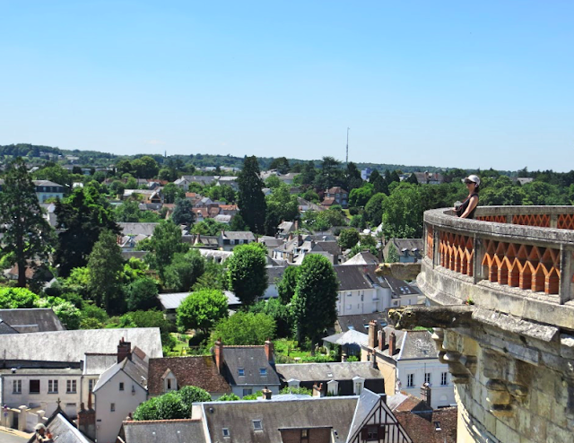 town of amboise