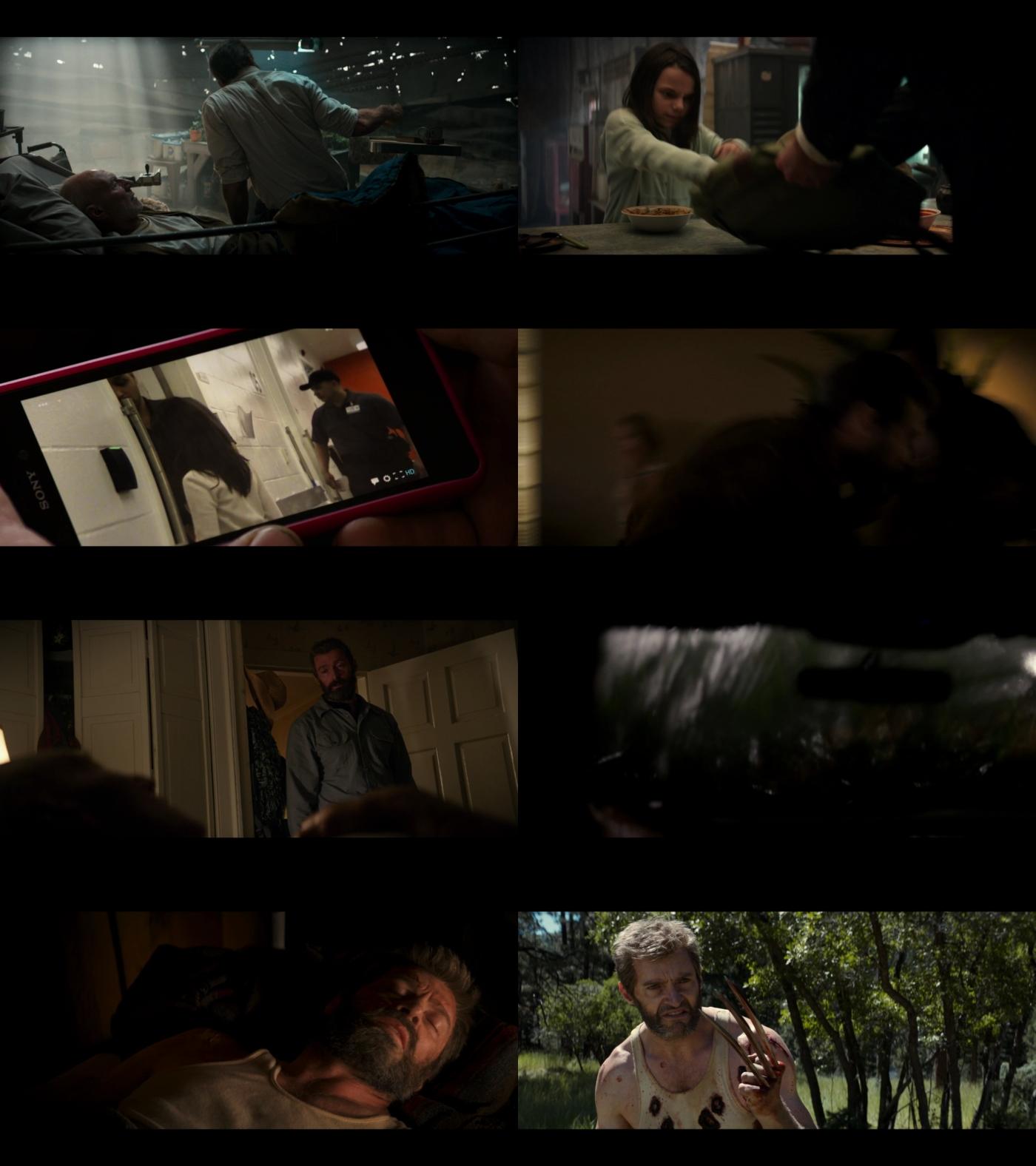 Logan 1080p Latino