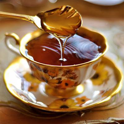 Thời gian uống mật ong tốt nhất