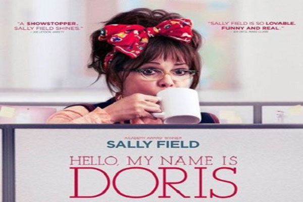 Hello, My Name Is Doris (2016)
