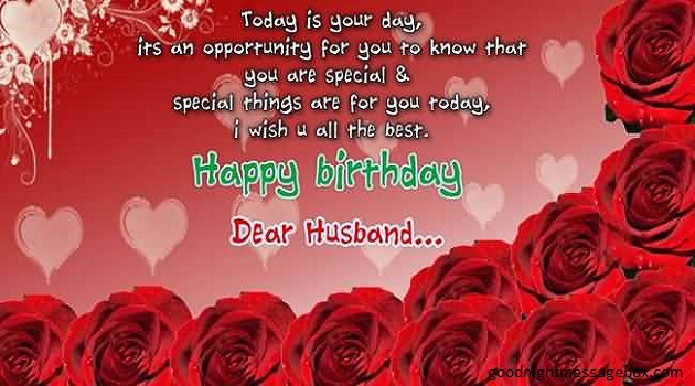 60 Happy Birthday Wishes For Husband And Wife Quotes And Messages Interesting Happy Birthday Husband Quotes