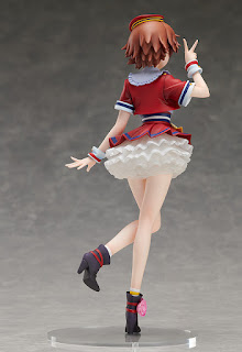 "Mio Honda Dekitate Evo! Revo! Generation! ver. 1/8 de ""The iDOLM@STER Cinderella Girls"" - FREEing"