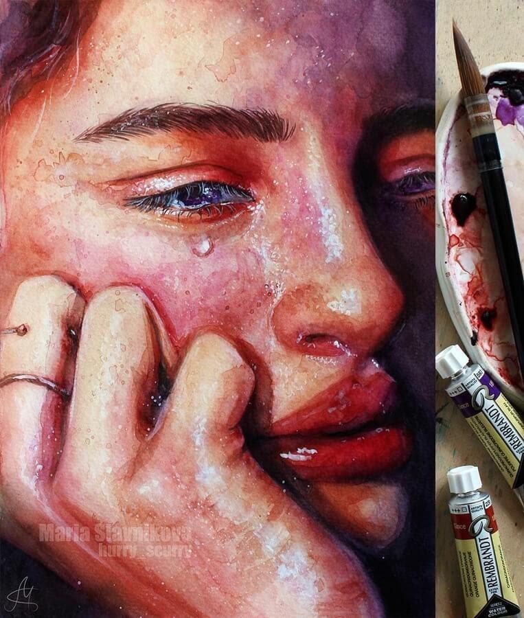 03-A-painful-memory-Maria-Slavnikova-www-designstack-co