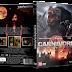 Carnivore: O Lobisomem de Londres DVD Capa