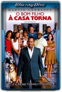 O Bom Filho à Casa Torna Torrent 2008 1080p BluRay Dublado
