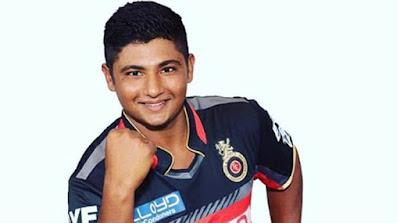 Sarfaraz Khan Biography, Age, Height, Weight