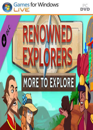 Renowned Explorers More To Explore PC Game