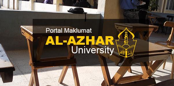 Permohonan ke Universiti Al-Azhar sesi 2017/2018