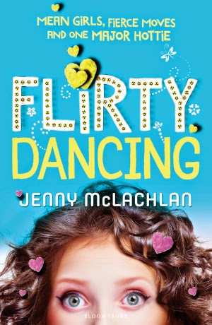 "Book Review: ""Flirty Dancing"" by Jenny McLachlan"