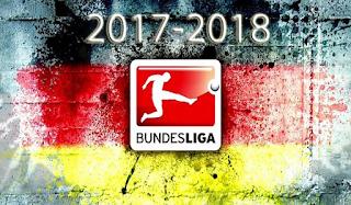 Jadwal Lengkap Liga Jerman 2017-2018