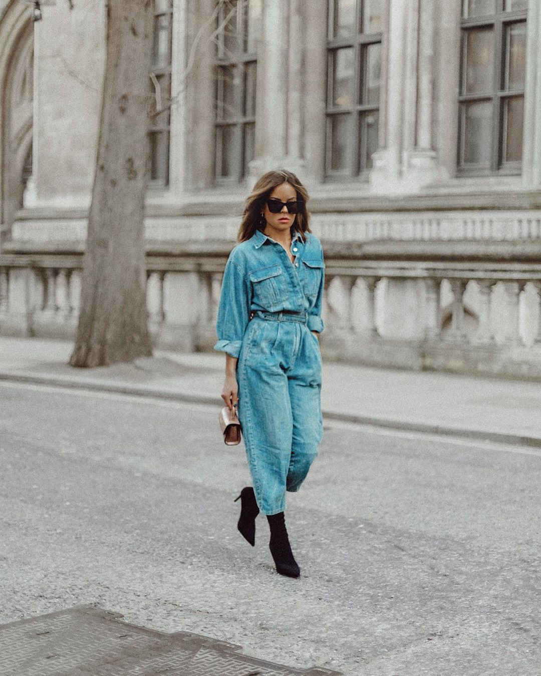 The Easy One-Piece Outfit to Wear This Spring
