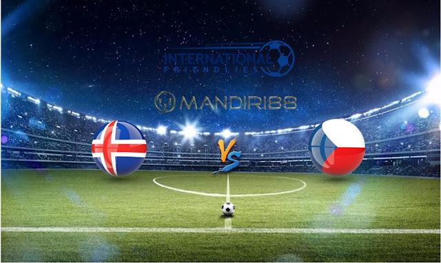 Tim nasional sepakbola Islandia akan memulai persiapan mereka sebelum mengikuti Piala Dun Berita Terhangat Prediksi Bola : Iceland (N) Vs Czech Republic , Rabu 08 November 2017 Pukul 21.45 WIB