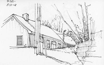 Dailies: Linear Perspective