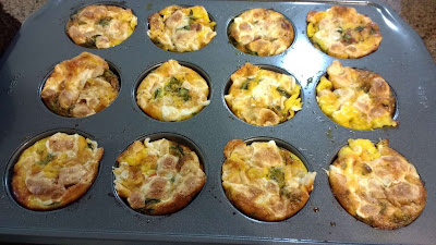 Healthy Eggs Cups with Veggies and Sausage (Paleo, Gluten-free, Keto, Whole30).jpg
