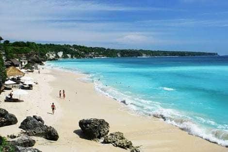 Tips Backpacker Ke Bali Dengan Biaya Minim