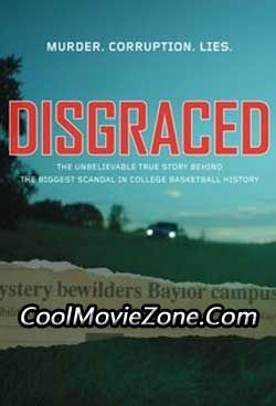 Disgraced (2017)