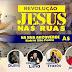 Revolução Jesus nas Ruas do Bairro São Pedro, começa nesta terça-feira 07 de agosto