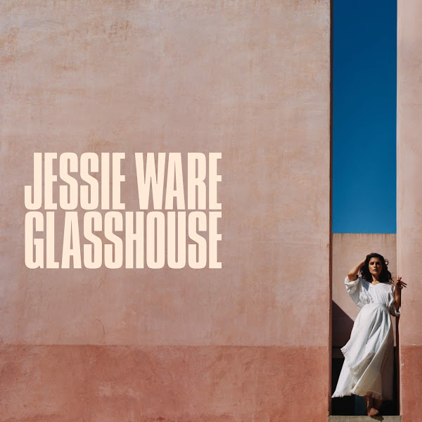 Jessie Ware - Glasshouse (Deluxe Edition) Cover