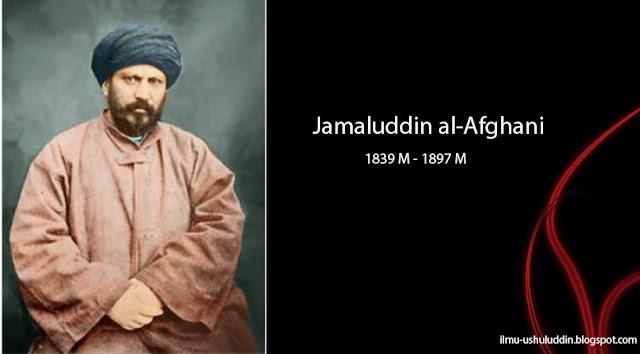 Pemikiran Pembaharuan Jamaluddin al-Afghani