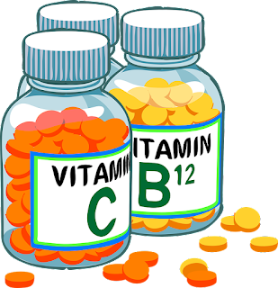 Vitamins supplements side effects