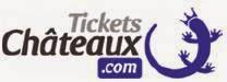 TicketsChâteaux.com