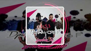 Djou Pi  Feat. Cris F - Lembra Só