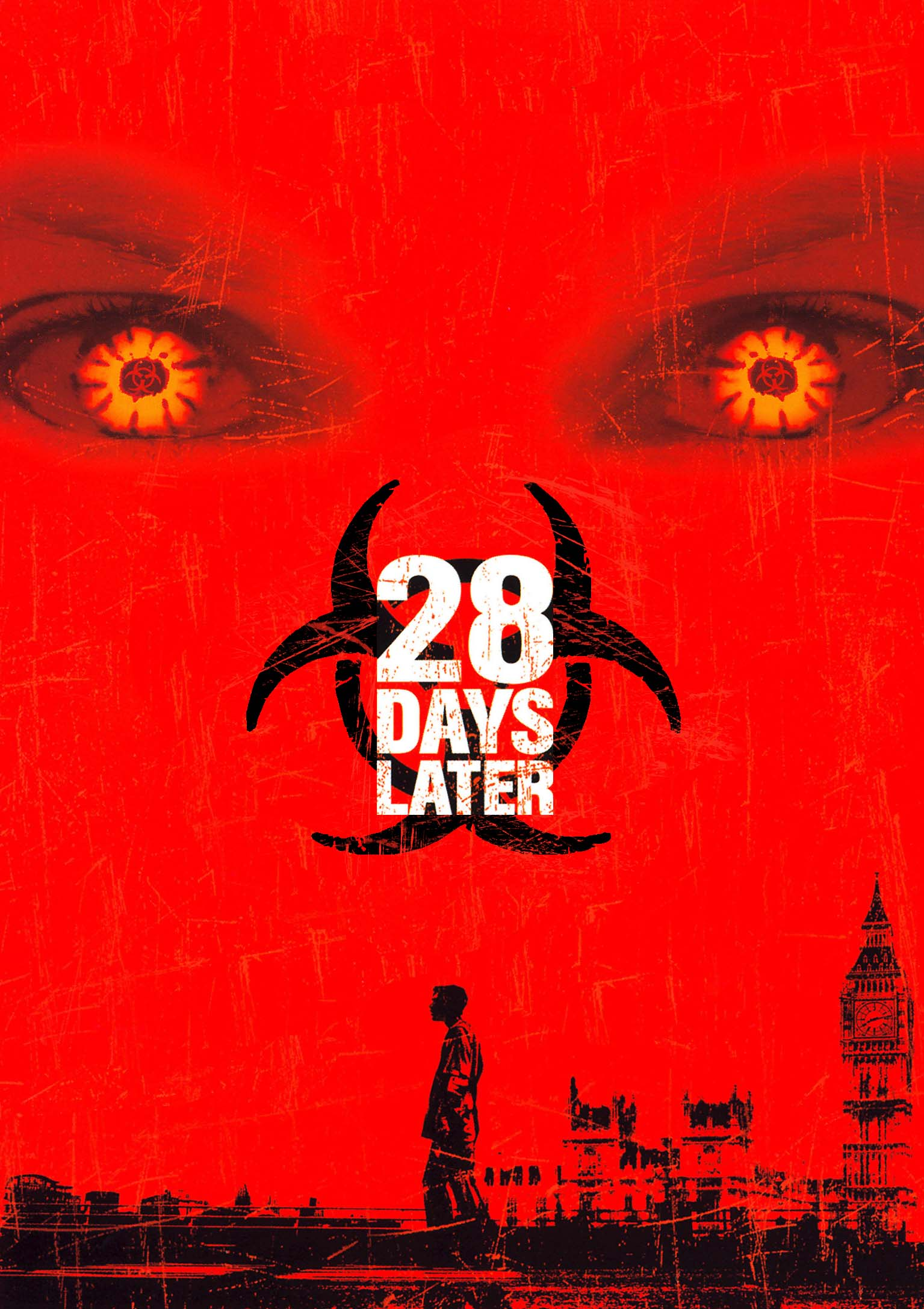 The Lighted: 28 Days Later (2002)