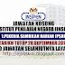 Jawatan Kosong Institut Penilaian Negara (INSPEN) - 28 September 2016