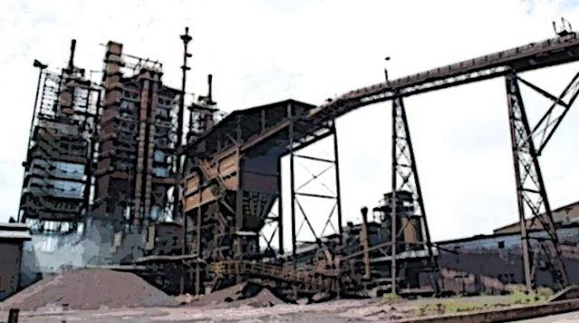 Punah! Terengganu jual kilang Perwaja sekalian dengan tanahnya kepada China