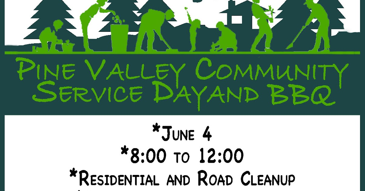 pine valley chat Events news volunteer  make checks payable to 'pine valley camp' with 'benefit ride' on the  and choir members sat at the tables to chat with our.