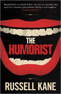 The Humorist by Russell Kane