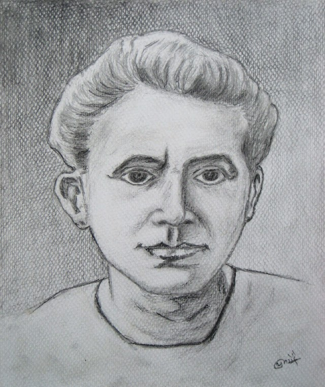 Sketches of Famous Persons