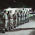Siapsiaga, Personel Dinas Dalam Kodim 0703/Cilacap Laksanakan Apel Malam