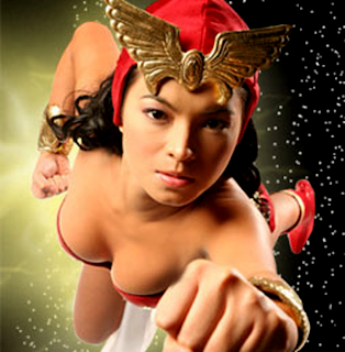 This intelligible Angel locsin darna are not