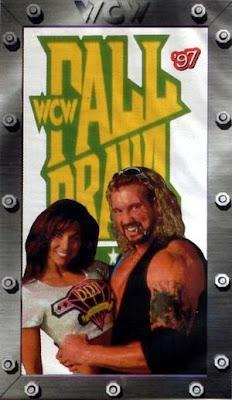 Jp Wrestling Reviews Wcw Fall Brawl 1997 Review