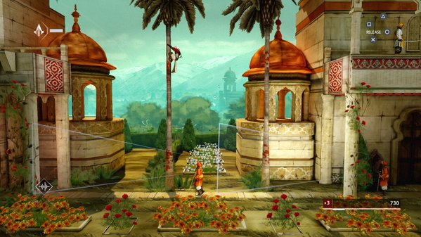 Review Assassin S Creed Chronicles India Sony Playstation 4