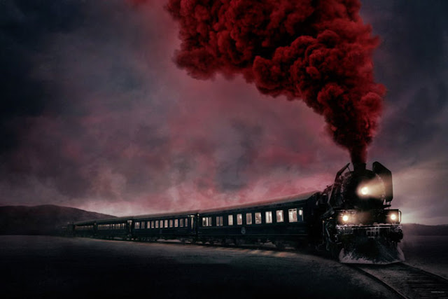 """Murder on the Orient Express"" Όλοι είναι ύποπτοι... (ΒΙΝΤΕΟ)"