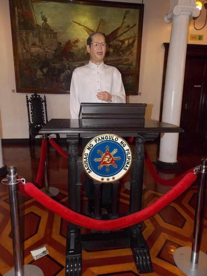 malacanang museum tour review