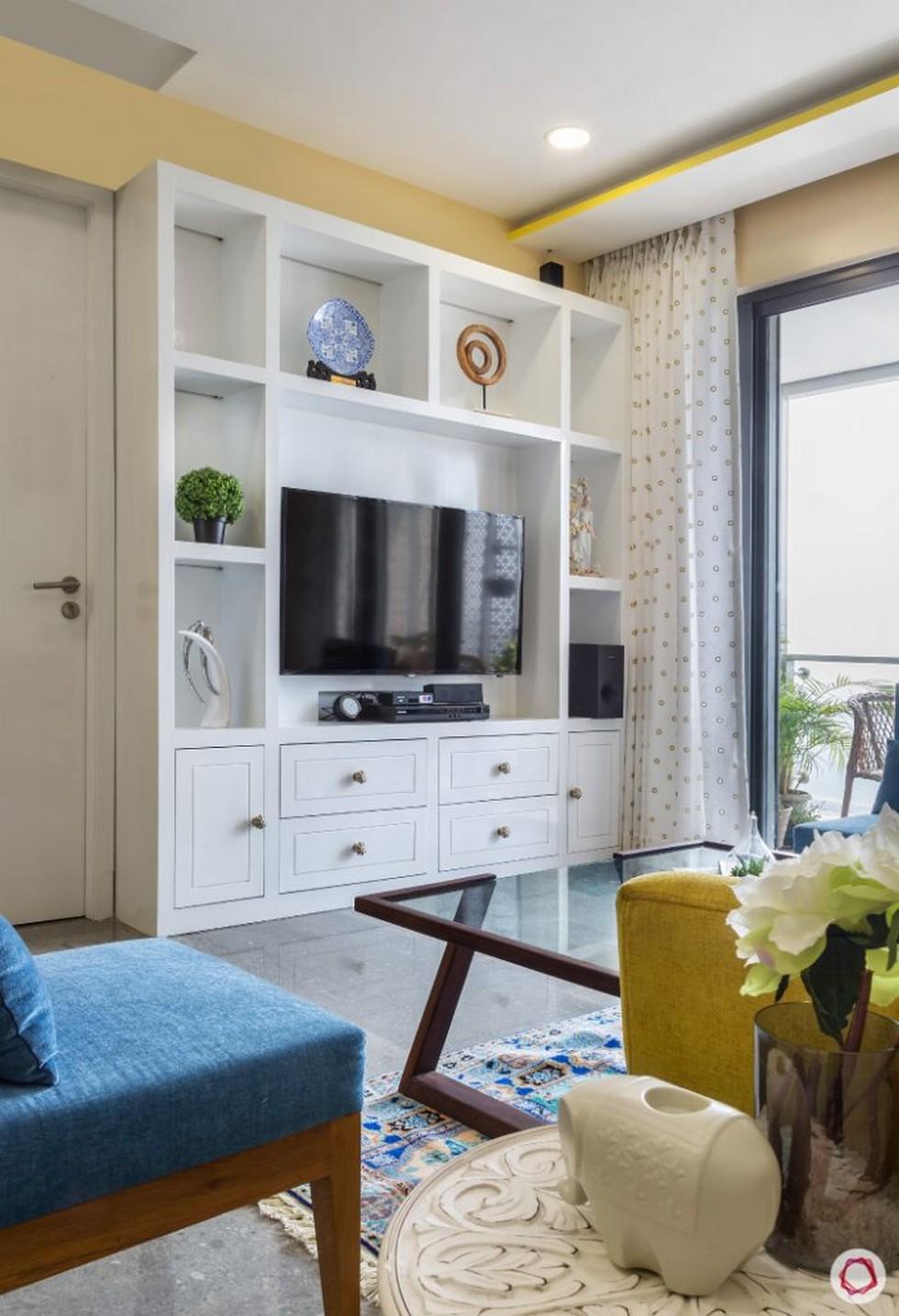 Finest Decor Idea of TV Room You Must Follow