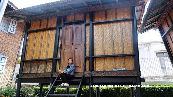 Berwisata Ke Rumah Museum Proklamator Bung Hatta