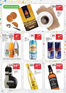 CATALOG PROFI 27 decembrie 2018 - 8 ianuarie 2019 reduceri cafea macinata