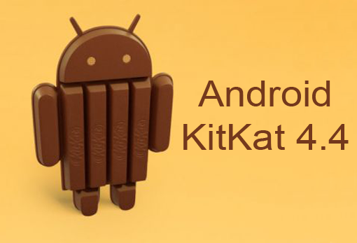 Ponsel Android KitKat 4.4