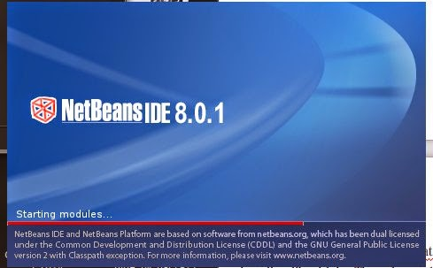 Cara Install Netbeans di Ubuntu All Version